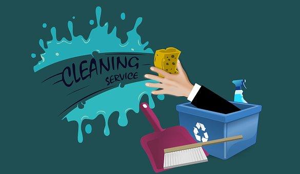 фирма за почистване