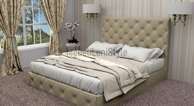 Какво ще ни даде френското тапицирано легло и откъде да си го купим?