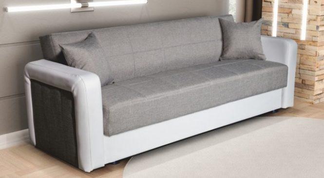 Как ни въздейства луксозната мека мебел?
