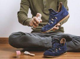 Как да се борите с неприятната миризма на обувките?