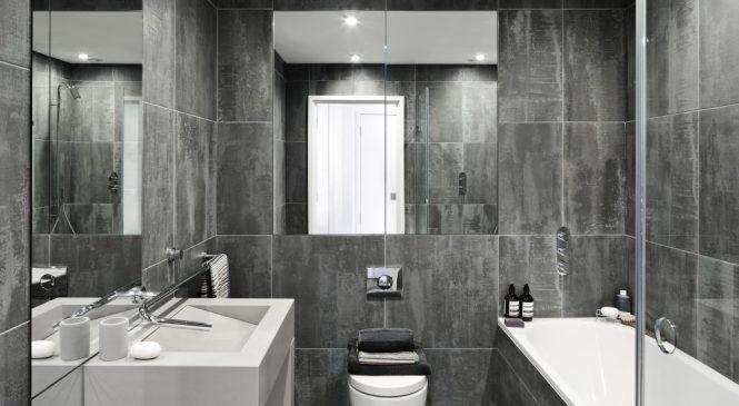 Мебели за баня – тенденции и новости