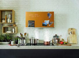 Модерната кухня – Вашето сладко бягство от динамиката на деня!