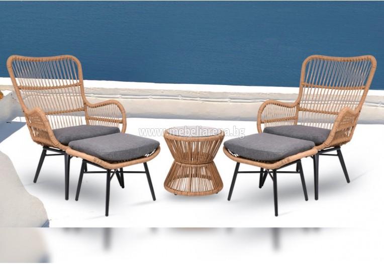 мебели на открито