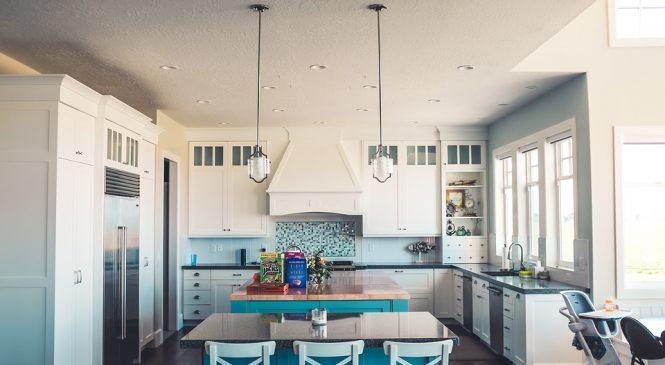 Уреди за вграждане – правилниня път за оборудването на съвършената кухня