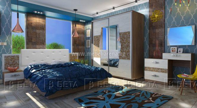 Нови модели спални – признаци за избор