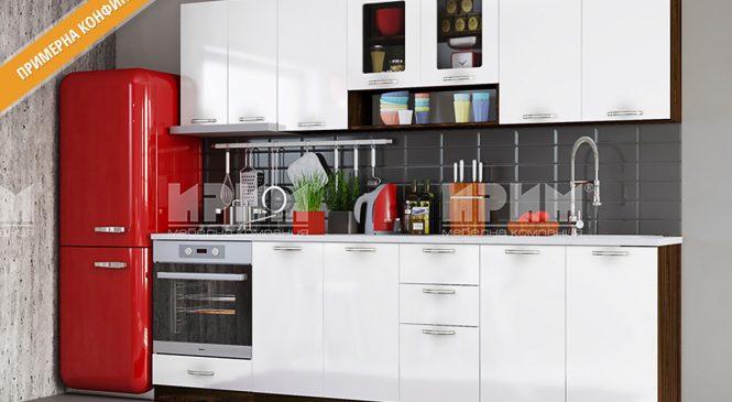Модулни системи за кухни – гъвкаво обзавеждане на високо ниво