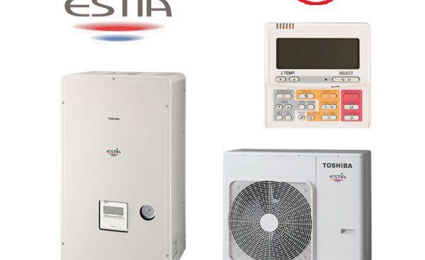 Термопомпите въздух-вода – защо са известни като най-високоефективните уреди за отопление и охлаждане