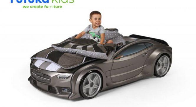 Детско легло на изплащане – перфектното решение за коледен подарък