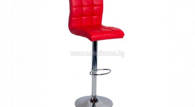 Бар столове успешно се приспособяват към домашния интериор