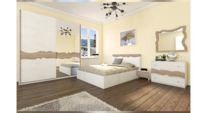 Спален комплект за повече уют у дома