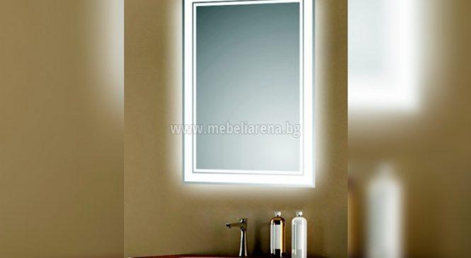 Съвети за избор на огледало за баня