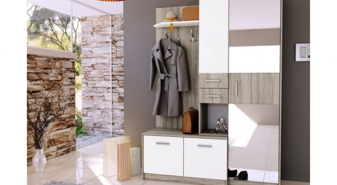 Съвети за подбор на добро шкафче за обувки