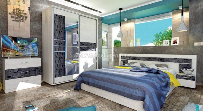 Комплексни идеи за обозавеждане на спалня