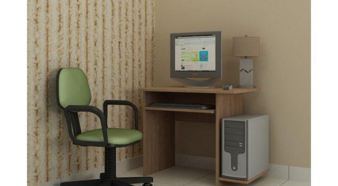Защо големината на офис бюрото е от определящо значение
