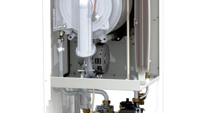 Отопление с газов котел Мотан – ефективно и икономично