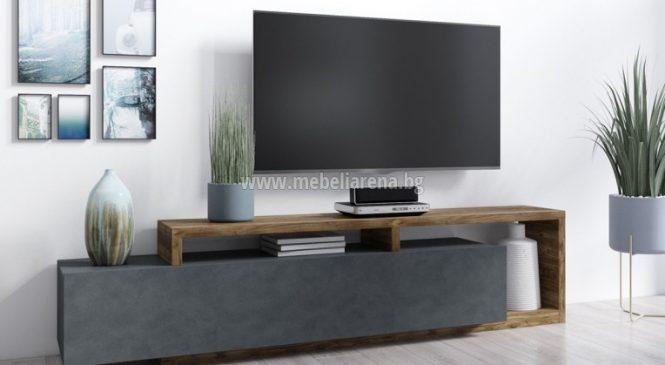 Характеристики на телевизионните шкафове