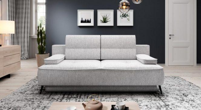 Лесно ли е да се избере мека мебел от онлайн магазин