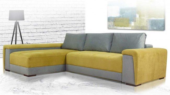 Меката мебел която ще направи почивката ни перфектна